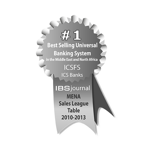 IBS Journal  : Best Selling Universal Banking System MENA 2010-2013