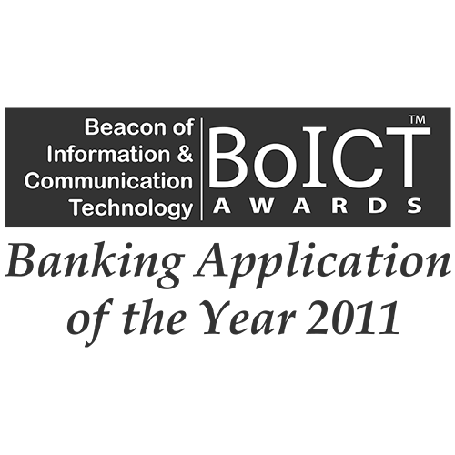 BoICT Awards  : Banking Application of the Year 2011