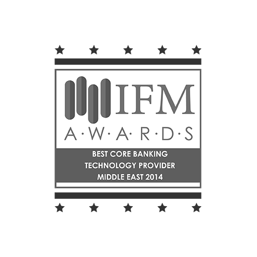 IFM Awards : Best Core Banking Technology Provider Middle East 2014