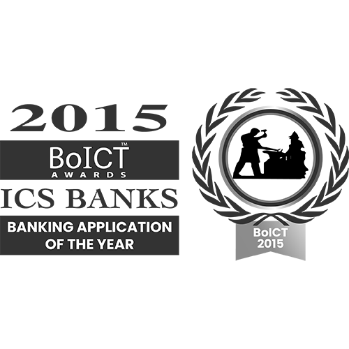 BoICT Awards  : Banking Application of the Year 2015