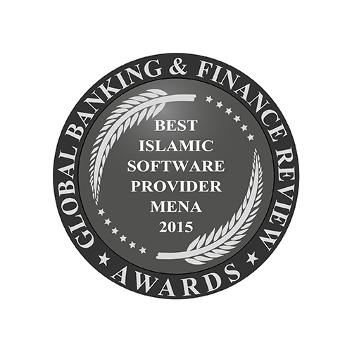 Global Banking & Finance Review Awards  : Best Islamic Software Provider MENA 2015