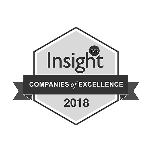 Insight CEO Awards  : Companies of Excellence Award 2018