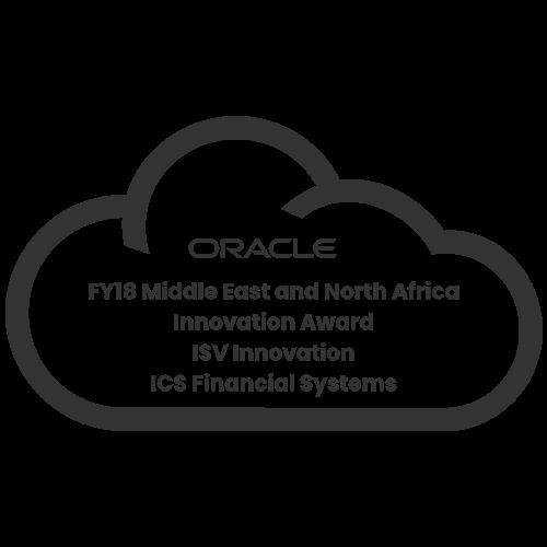 Oracle Innovation Awards : ISV Innovation Award 2018