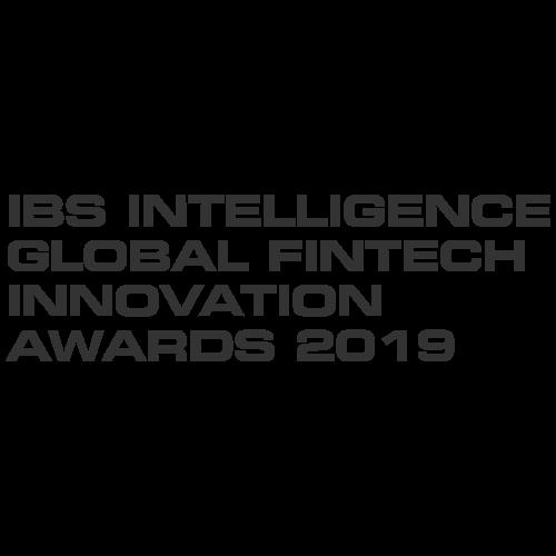 IBS Intellegence : Global FinTech Innovation Awards 2019