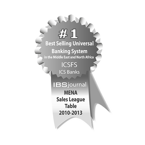 IBS Journal  : Best Selling Universal</br>Banking System MENA 2010-2013