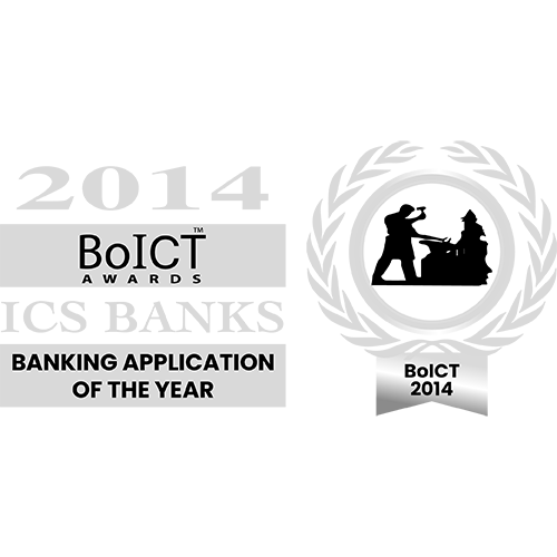 BoICT Awards  : Banking Application of the Year 2014