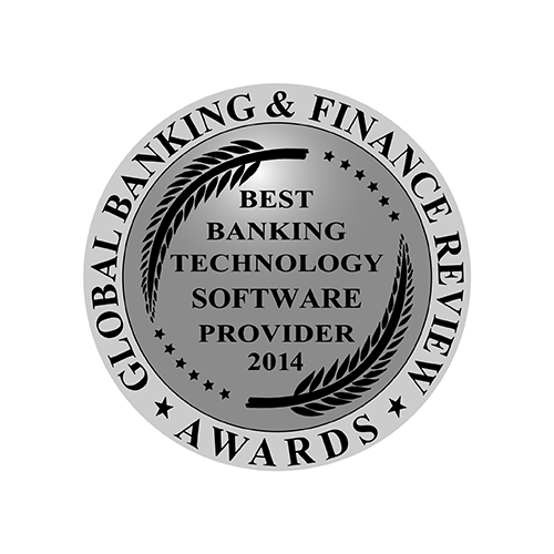 Global Banking & Finance Review Awards : Best Banking Technology Software Provider 2014
