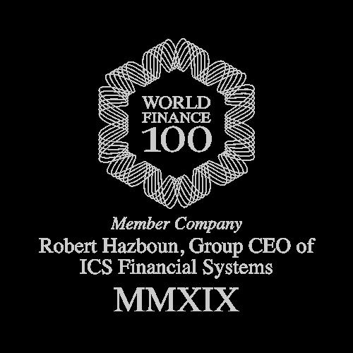 World Finance 100 : Member Company 2019