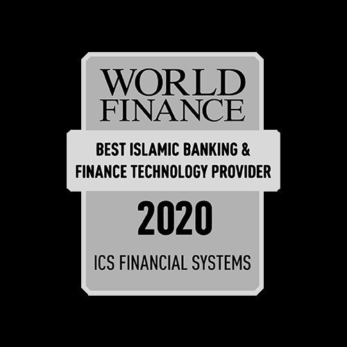 World Finance : Best Islamic Banking and Finance Technology Provider 2020